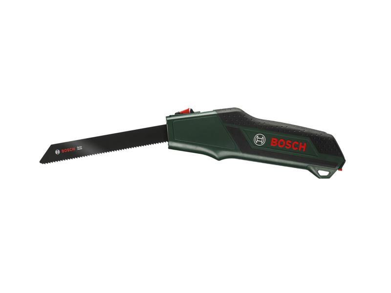 Bosch poignée de scie pour lames de scies sabres