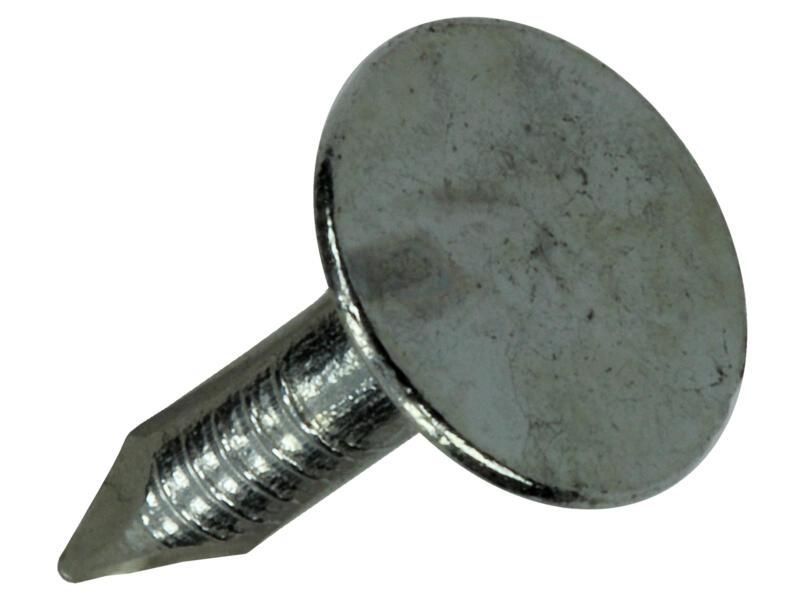 Mack pointes d'ardoise 3x15 mm 250g