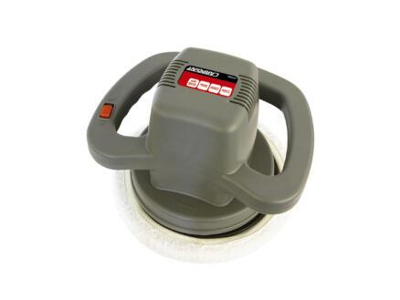 Carpoint poliermachine 120W + 2 accessoires