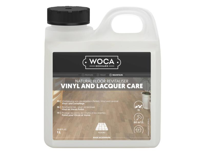 Woca polish vinyle & vernis 1l