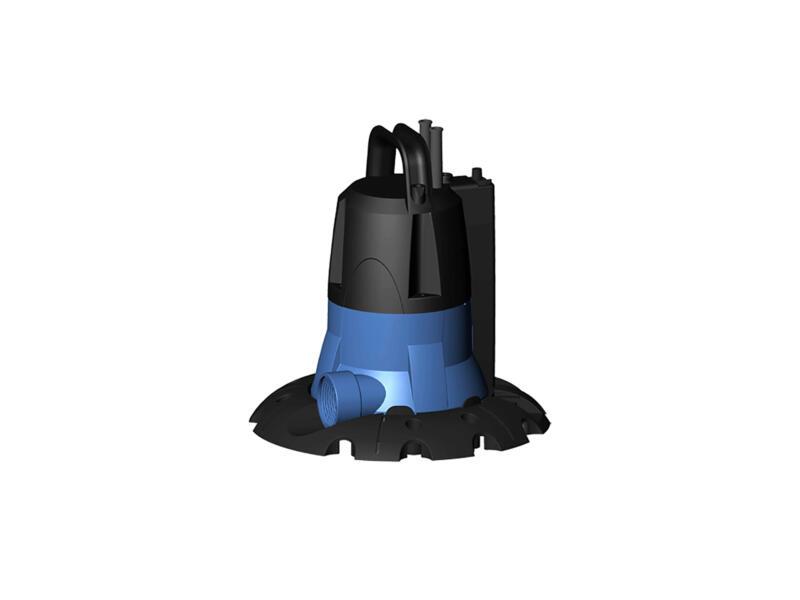 pompe à bâche de couverture piscine 500W