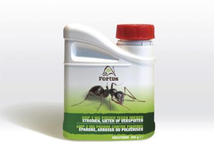 Fortus poudre anti-fourmis 200g