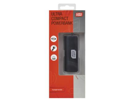 Carpoint powerbank 2200mAh