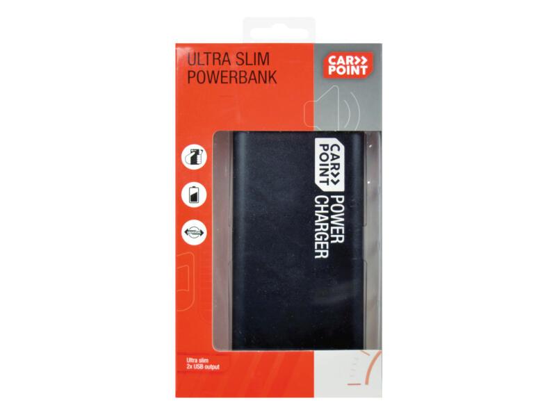 Carpoint powerbank 4000 mAh