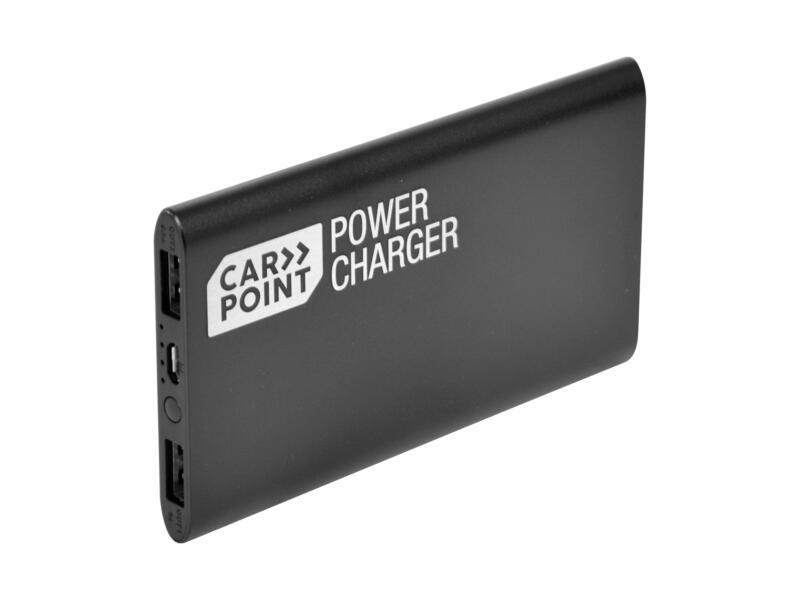 Carpoint powerbank chargeur portable 4000 mAh