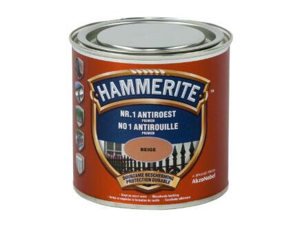 Hammerite primer anti-roest 0,25l beige