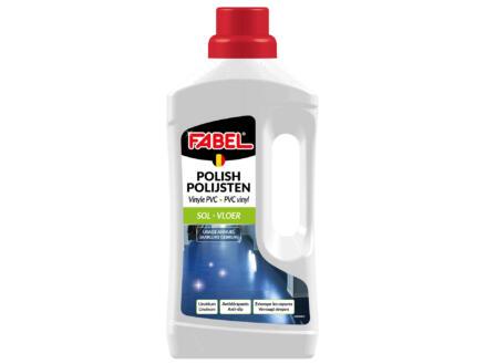 Fabel produit de polissage linoleum&vinyl 1l