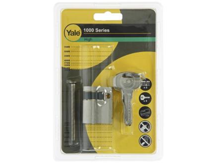 Yale profielcilinder 1000 30/10 40mm