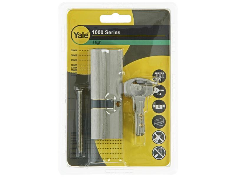 Yale profielcilinder 1000 35/55 90mm