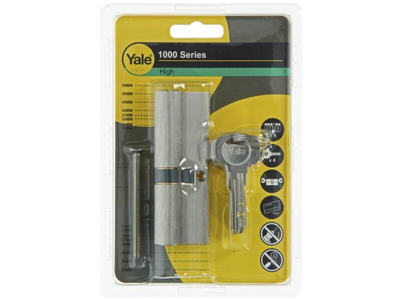 Yale profielcilinder 1000 90mm 40/50