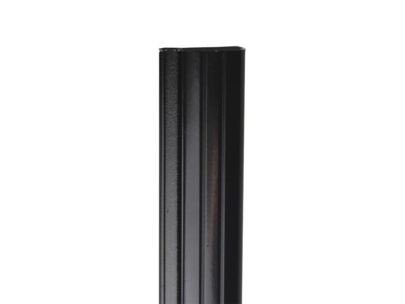 Stopinsect profil cadre de moustiquaire 300cm anthracite