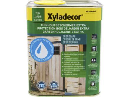 Xyladecor protection du bois extra BP 0,75l