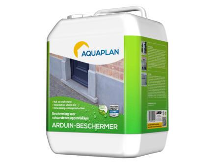 Aquaplan protection pierre bleue 5l