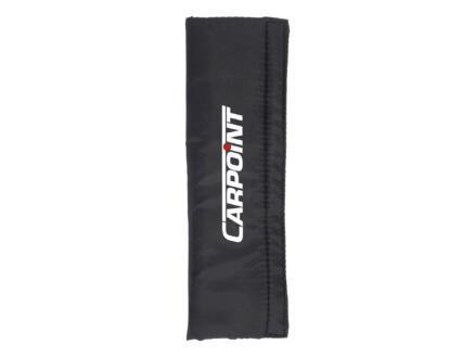 Carpoint protège-ceinture noir