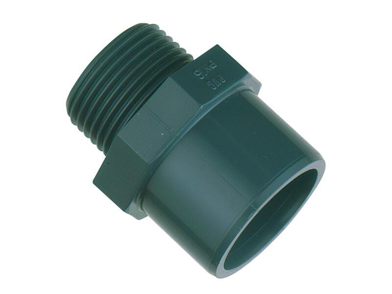 Scala raccord M 20mm/25mm x 1/2