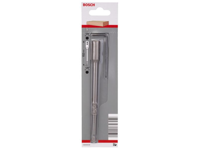 Bosch Professional rallonge pour mèche plate 152mm