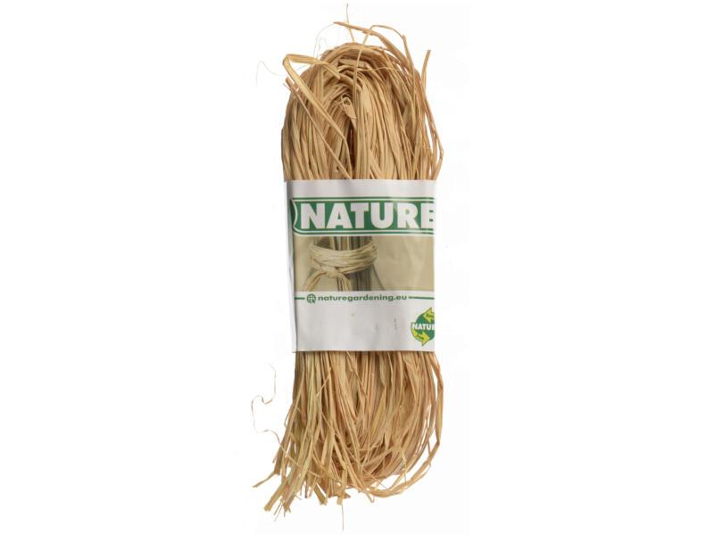 Nature raphia naturel 50g