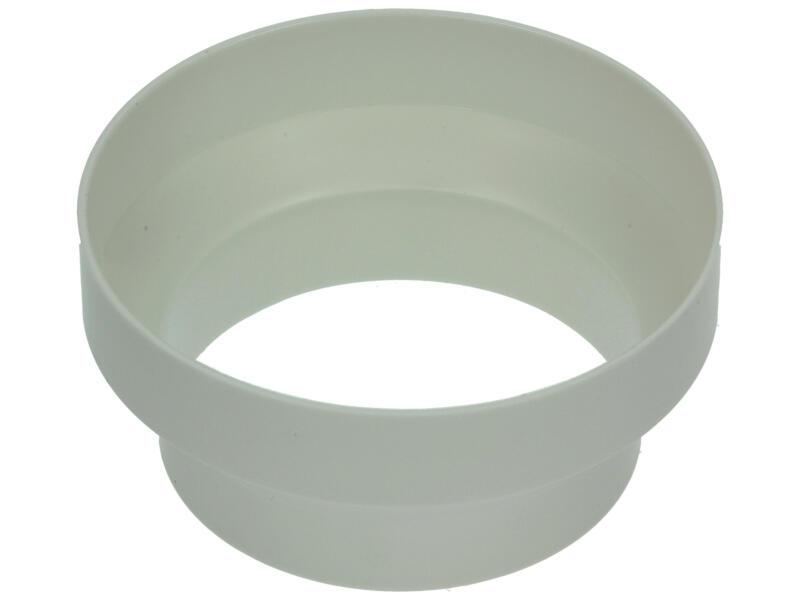 Renson reduceerstuk type 7011 100-125mm wit