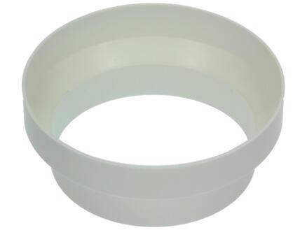 Renson reduceerstuk type 7011 125-150mm wit