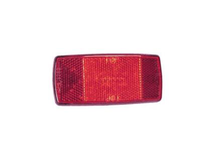 Maxxus réflecteur rouge de porte-bagage