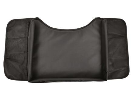 Carkids reistafel 49,5x39,5 cm zwart