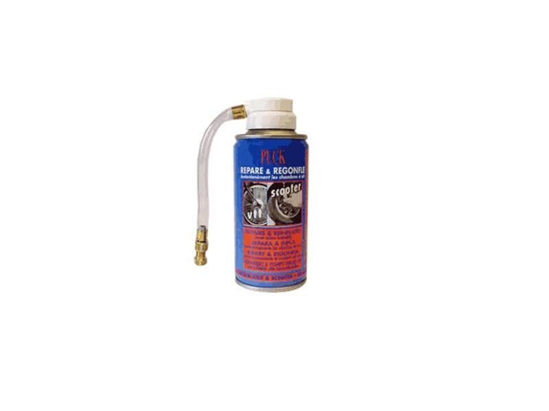 Maxxus reparatiespray voor binnenband 150ml
