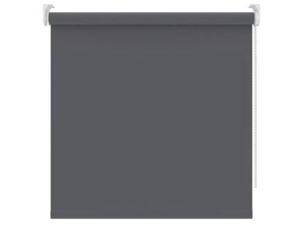 Decosol rolgordijn verduisterend 180x190 cm antraciet