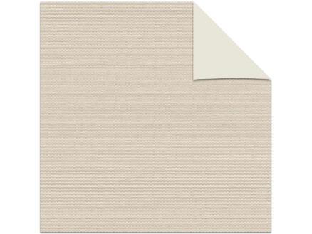 Decosol rolgordijn verduisterend 60x190 cm crème