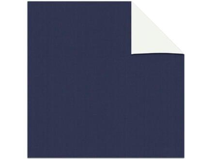 Decosol rolgordijn verduisterend dakraam 55x78 cm donkerblauw