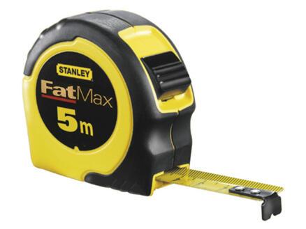 Stanley rolmeter 5m