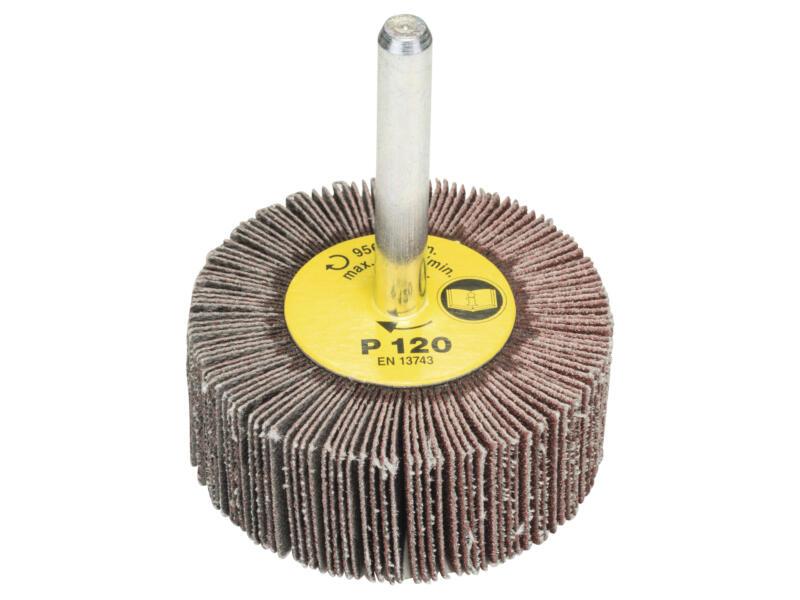 Bosch roue à lamelles G120 50x20 mm
