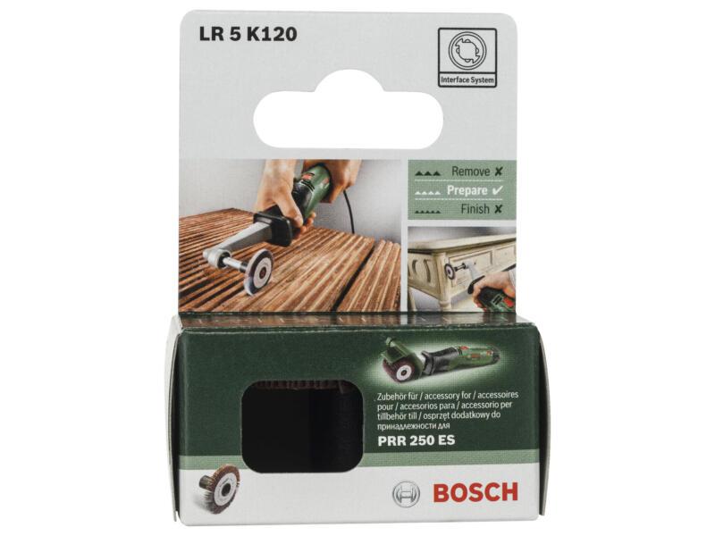 Bosch rouleau à lamelles pour PRR 250 ES G120 5mm