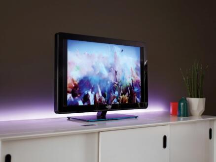 Philips ruban LED 8W 130lm 2m couleur