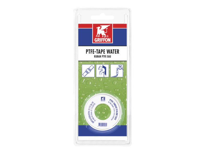Griffon ruban sanitaire ptfe 12mm