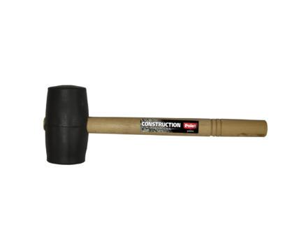 Polet rubber hamer 250g