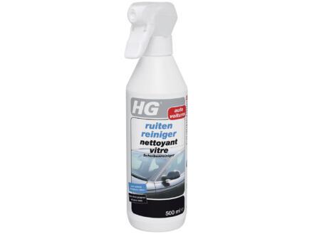 HG ruitenreiniger 500ml