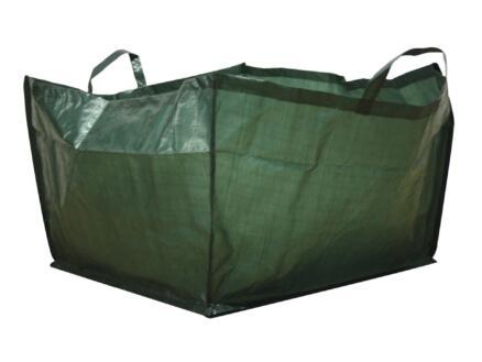 Toolland sac de jardin 190l