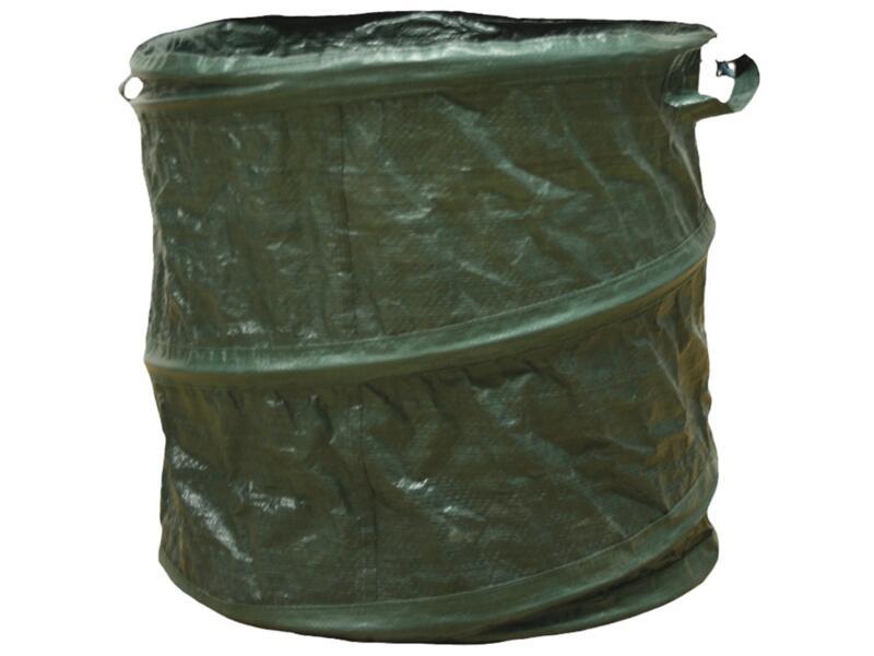 Toolland sac de jardin pop-up 80l