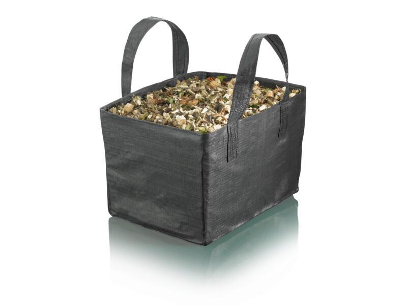 Bosch sac de ramassage pour broyeurs AXT