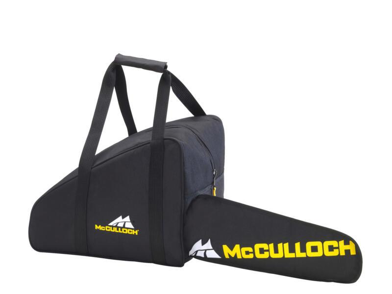 McCulloch sac de transport universel tronçonneuses jusqu'à 20''