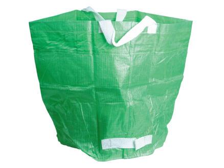 Polet sac déchêts verts 45x45 cm 70l