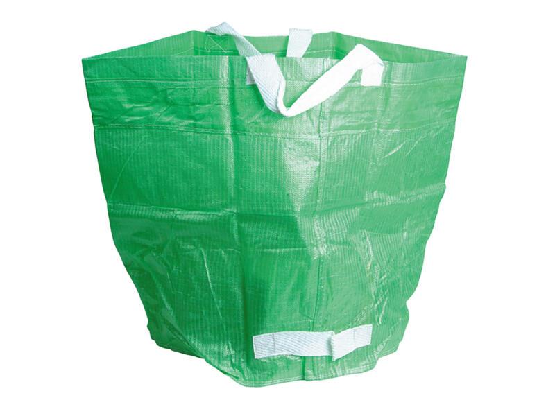Polet sac déchêts verts 66x76 cm 270l