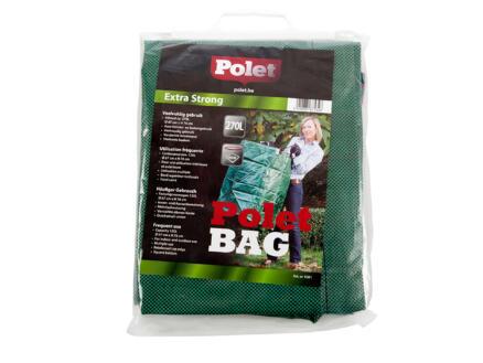 Polet sac déchets verts 67X76cm 270l