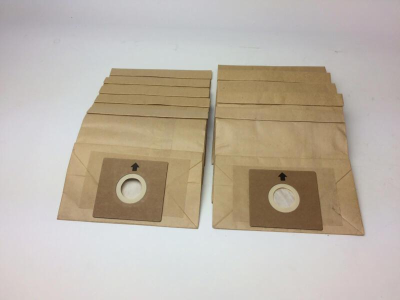 Domo sacs aspirateur DO7285S 3l 10 pièces