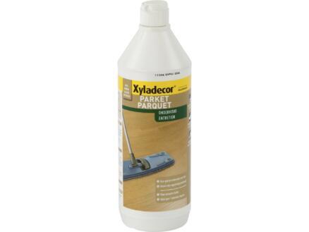 V33 savon entretien parquet 1l incolore