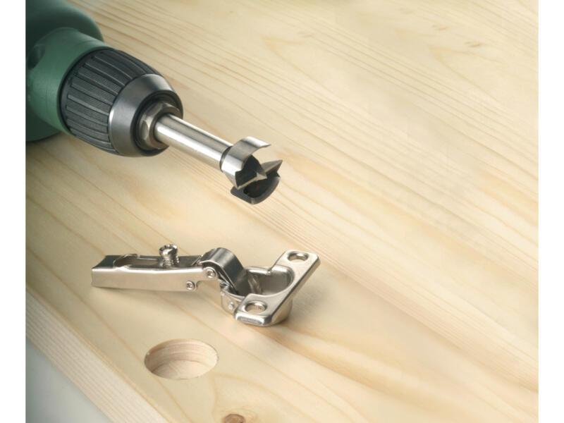 Bosch scharniergatboor 35x90 mm