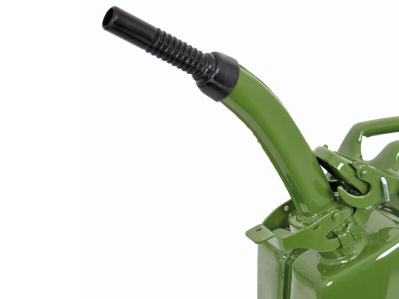 Carpoint schenktuit metaal groen