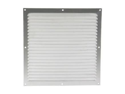 Renson schoepenrooster 300x300 mm aluminium