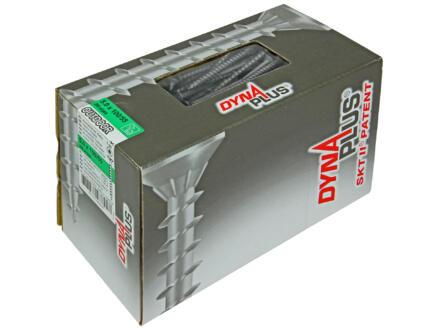 Dynaplus schroef T25 100x5 mm 200 stuks