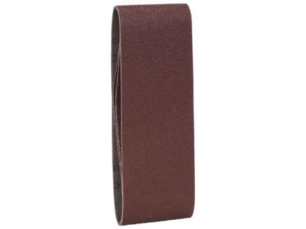 Bosch schuurband K60 410x65 mm 3 stuks